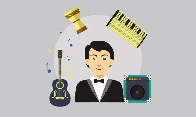 Музыка своими руками