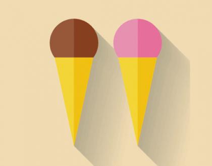 Десерты - Desserts